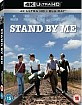 Stand by Me 4K (4K UHD + Blu-ray) (UK Import) mit Schuber