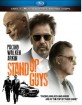 Stand Up Guys (2012) (Blu-ray + UV Copy) (Region A - US Import ohne dt. Ton) Blu-ray