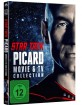 Star Trek - Picard Movie & TV Collection (Limited Collector's Edition) Blu-ray