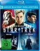 Star Trek (3 Movie Collection) Blu-ray