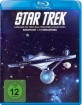 Star Trek I - X (Legends of the Final Frontier Collection) Blu-ray