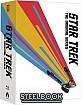 Star Trek: La Serie Original Completa - Edición Metálica - Box Set (ES Import ohne dt. Ton) Blu-ray