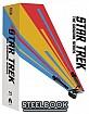 Star Trek: La Série Originale - Édition Limitée Steelbook - Box Set (FR Import) Blu-ray