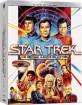 Star Trek - Les 4 films originaux 4K (4K UHD + Blu-ray) (FR Import) Blu-ray