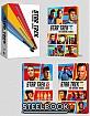 Star Trek: The Complete Original Series - Limited Edition Steelbook - Box Set (US Import ohne dt. Ton) Blu-ray