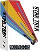 Star Trek: The Complete Original Series - Limited Edition Steelbook - Box Set (UK Import ohne dt. Ton) Blu-ray