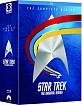 Star Trek: The Complete Original Series (US Import ohne dt. Ton) Blu-ray
