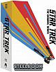 Star Trek: The Original Series - Collezione Completa - Edizione Limitata Steelbook - Box Set (IT Import) Blu-ray