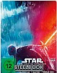 Star Wars: Der Aufstieg Skywalkers 3D (Limited Steelbook Edition) (Blu-ray 3D + Blu-ray + Bonus Blu-ray)