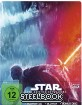 Star Wars: Der Aufstieg Skywalkers 3D (Limited Steelbook Edition) (Blu-ray 3D + Blu-ray + Bonus Disc)