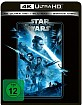Star Wars: Der Aufstieg Skywalkers 4K (Line Look 2020 Edition) (4K UHD + Blu-ray + …