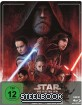 Star Wars: Die letzten Jedi (Limited Steelbook Edition) Blu-ray