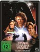 Star Wars: Episode 3 - Die Rache der Sith (Limited Steelbook Edi