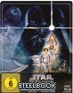 Star Wars: Episode 4 - Eine neue Hoffnung (Limited Steelbook Edition)