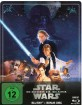 Star Wars: Episode 6 - Die Rückkehr der Jedi-Ritter (Limited Steelbook Edition) Blu-ray