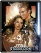 Star Wars: Episode II - Attack of the Clones 4K - Zavvi Exclusive Limited Edition Steelbook (4K UHD + Blu-ray + Bonus Blu-ray) (UK Import)