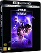 Star Wars: Episode IV - A New Hope 4K (Line Look 2020 Edition) (4K UHD + Blu-ray + Bonus Blu-ray) (SE Import) Blu-ray