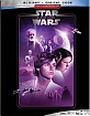 Star Wars: Episode IV - A New Hope (Blu-ray + Digital Copy) (US Import ohne dt. Ton) Blu-ray