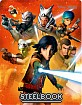 Star Wars Rebels: The Complete Second Season - Zavvi Exclusive Limited Edition Steelbook (UK Import)