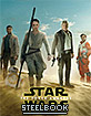 Star Wars: The Force Awakens 3D - Blufans Exclusive Limited Double Lenticular Slip Edition Steelbook (CN Import ohne dt. Ton) Blu-ray