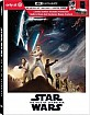 Star Wars: The Rise of Skywalker 4K - Target Exclusive Digipak (4K UHD + Blu-ray + …