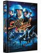 Starship Troopers 2: Held der Föderation (Limited Mediabook Edition) (Cover B) Blu-ray