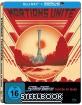 Starship Troopers: Traitor of Mars (Limited Steelbook Edition) (Blu-ray + UV Copy)