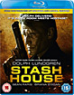 Stash House (UK Import ohne dt. Ton) Blu-ray