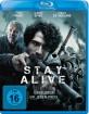 Stay Alive - Überleben um jeden Preis Blu-ray