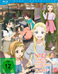 Stella Women's Academy, High School Division Class C³ Vol. 2 (Limited Mediabook Edition) Blu-ray