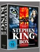 Stephen King Collection (3-Filme Set) Blu-ray