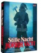 Stille Nacht - Horror Nacht (Limited Mediabook Edition) (Cover B) Blu-ray