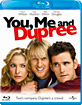 You, Me and Dupree (GR Import) Blu-ray