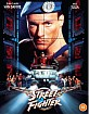 Street Fighter (1994) - Limited Edition Slipcase (UK Import ohne dt. Ton) Blu-ray