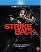 Strike Back: Season 1- 4 (SE Import)