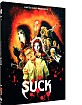 Suck (2009) (Limited Mediabook Edition) (Cover A) (AT Import) Blu-ray