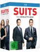 Suits - Die komplette Serie Blu-ray
