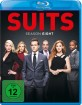 Suits - Staffel 8 Blu-ray