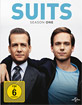 Suits - Staffel 1 Blu-ray