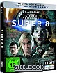 Super 8 (2011) 4K (10th Anniversary Edition) (Limited Steelbook Edition) (4K UHD + Blu-ray)