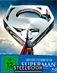 Superman (1-5) Spielfilm Collection (Limited Steelbook Edition) Blu-ray