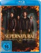 Supernatural - Die komplette zwölfte Staffel (Blu-ray + UV Copy)