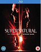 Supernatural: The Complete Thirteenth Season (UK Import ohne dt. Ton) Blu-ray