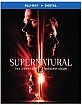 Supernatural: The Complete Thirteenth Season (Blu-ray + Digital Copy) (US Import ohne dt. Ton) Blu-ray