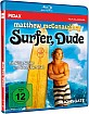 Surfer, Dude Blu-ray