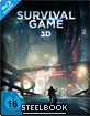 Survival Game (2016) 3D (Limited Steelbook Edition) (Blu-ray 3D)
