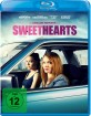 Sweethearts (2019) Blu-ray