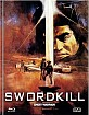 Swordkill - Ghost Warrior (Limited Mediabook Edition) (Cover D) (AT Import) Blu-ray