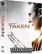 Taken - Novamedia Exclusive #021 Fullslip Steelbook (KR Import)