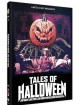 Tales of Halloween - Trick or Treat Edition (Limited Mediabook Edition) (Cover B) Blu-ray
